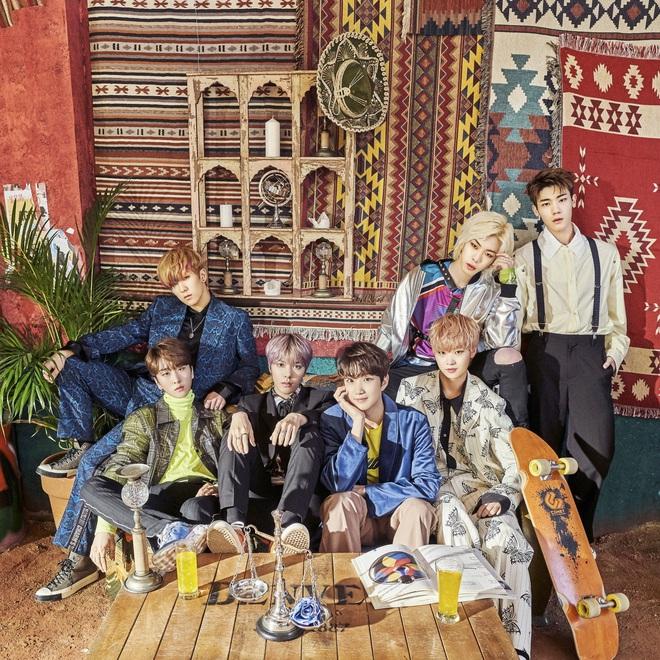Bí ẩn idol nhóm nhạc Kpop mất tích không dấu vết, công ty làm giả hành tung, che giấu chuyện thành viên nhập viện - Ảnh 2.