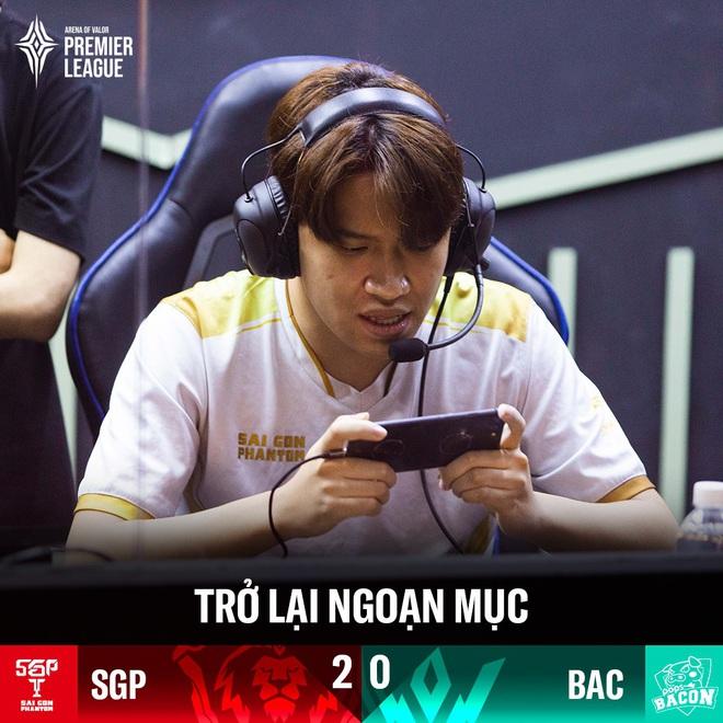 APL 2020: Saigon Phantom có chiến thắng quan trọng, BronzeV được khen hết lời, Lai Bâng phải nhận nhiều chỉ trích! - Ảnh 2.