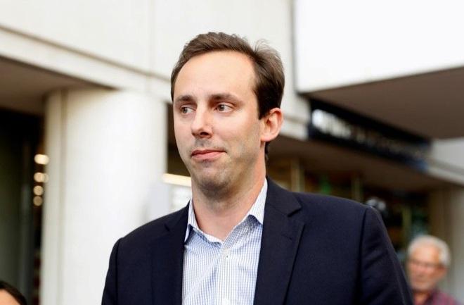 Cựu kĩ sư Google có thể phải chịu 27 tháng tù vì đánh cắp nhiều thông tin mật - Ảnh 2.