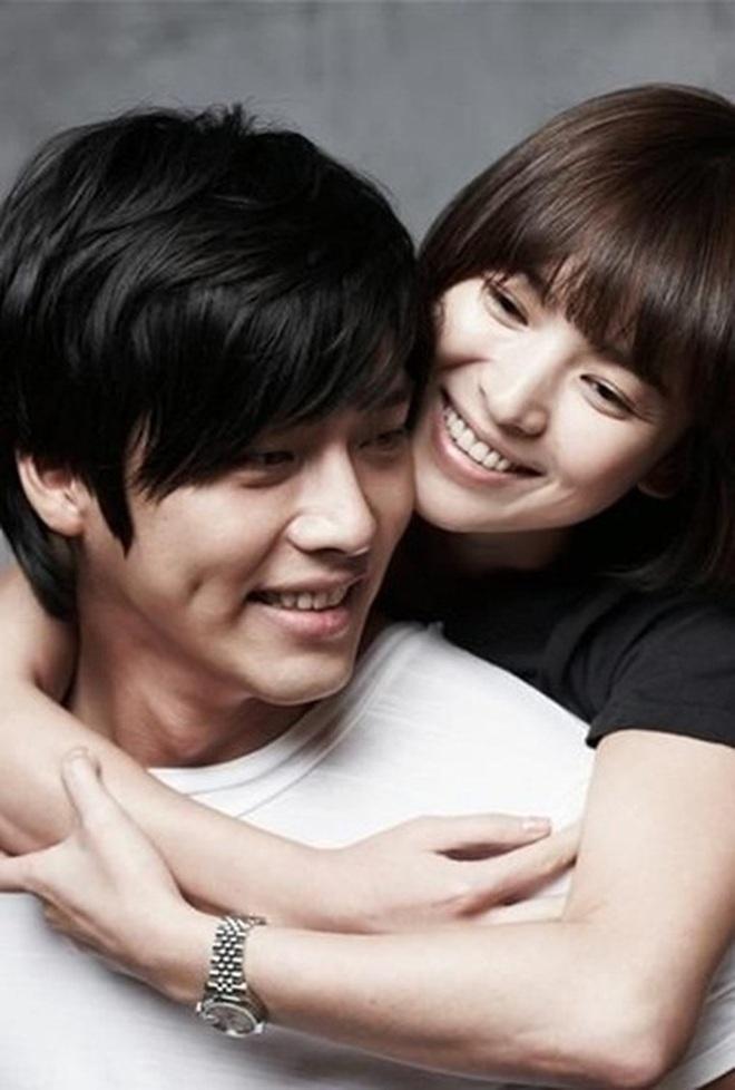 Loạt khoảng khắc ngọt mê mẩn của Song Hye Kyo - Hyun Bin ở phim cũ gần 10 năm trước - Ảnh 21.