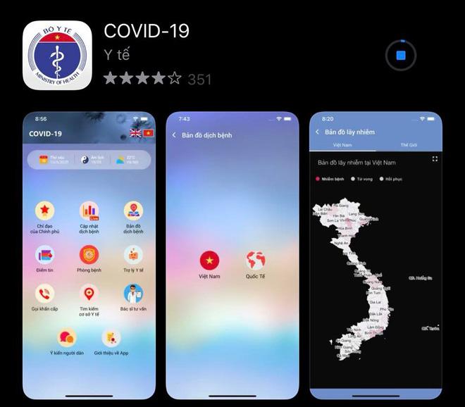 5 ứng dụng nên tải để giúp bạn phòng tránh dịch Covid-19 - Ảnh 7.