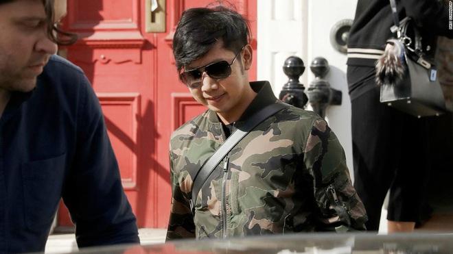 Vụ án quá nhiều twist của thiếu gia thừa kế gia tộc Red Bull: Chiếc siêu xe oan nghiệt và scandal gây chấn động cả xã hội Thái Lan - Ảnh 6.