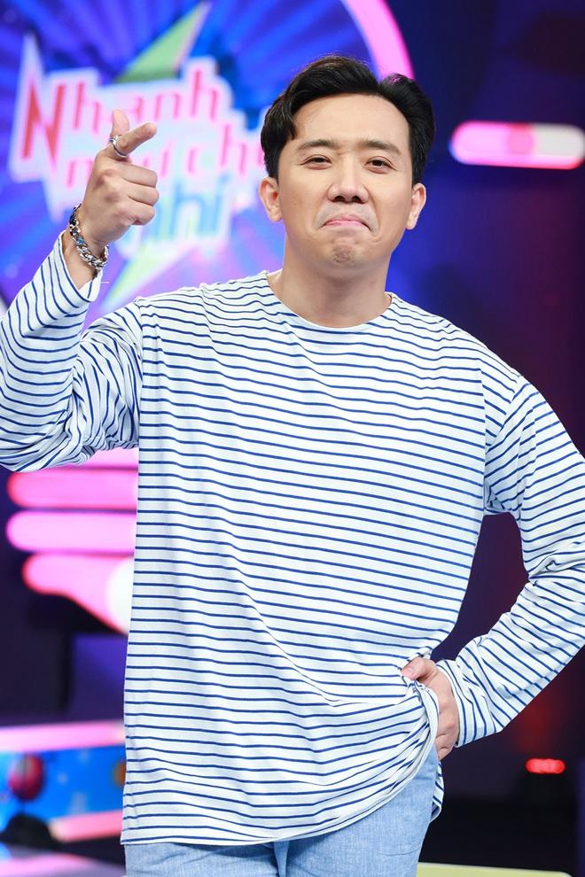 Trấn Thành chế lời Bigcitiboi và khẳng định cực gắt: Đụng tới Rap, để MC Rap Việt nói cho nghe! - Ảnh 2.