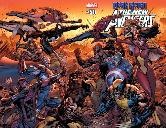 Lộ giả thuyết hội phản diện ghê gớm hơn cả Thanos đã được Marvel giới thiệu ở Captain America: Civil War? - Ảnh 2.