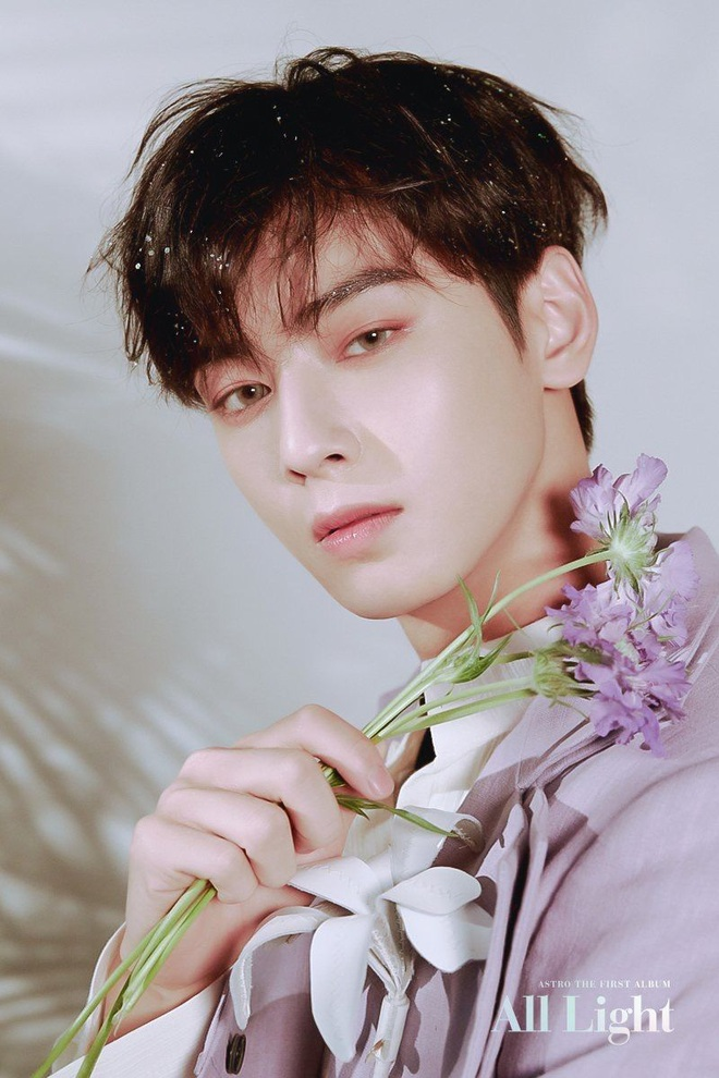 Top 30 nam idol hot nhất hiện tại: BTS đổ bộ trước thềm comeback, nam thần thế hệ 2 bất ngờ lọt top cạnh tranh với đàn em - Ảnh 10.