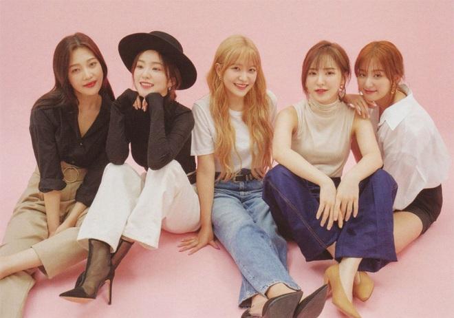 Lựa chọn công ty là trùm nhóm nữ: Dân tình chỉ mải mê chọn giữa SM với JYP, riêng YG có BLACKPINK lại bị ngó lơ hoàn toàn - Ảnh 4.