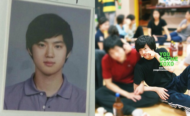 Quá nửa thành viên EXO được SM nhặt trên đường phố, màn rượt đuổi của Sehun là huyền thoại trong khi Kai bị dụ bằng… trò chơi điện tử - Ảnh 6.