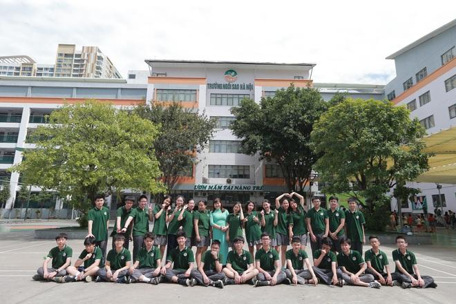 Lớp học siêu đỉnh với 32/32 học sinh đỗ chuyên Hà Nội, toàn Thủ khoa, Á khoa các trường top - Ảnh 5.