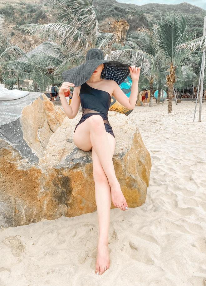 Những cái tên mới của Hoa hậu Việt Nam 2020 nhập hội đường đua bikini, ai cũng rất gì và này nọ - Ảnh 10.
