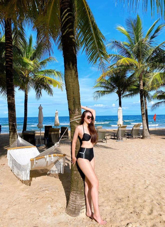 Những cái tên mới của Hoa hậu Việt Nam 2020 nhập hội đường đua bikini, ai cũng rất gì và này nọ - Ảnh 9.