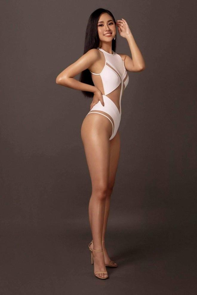 Những cái tên mới của Hoa hậu Việt Nam 2020 nhập hội đường đua bikini, ai cũng rất gì và này nọ - Ảnh 7.