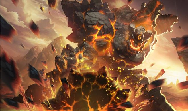 Chi tiết tăng, giảm sức mạnh tướng trong bản cập nhật Liên Quân Mobile: Roxie tăng sức mạnh khủng, Raz sắp phế! - Ảnh 13.