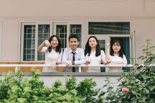Nam sinh Hà Nội gây bão MXH khi đỗ cùng lúc 6 lớp chuyên, là Thủ khoa, Á khoa trường top - Ảnh 7.