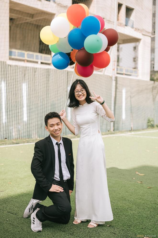 Nam sinh Hà Nội gây bão MXH khi đỗ cùng lúc 6 lớp chuyên, là Thủ khoa, Á khoa trường top - Ảnh 5.