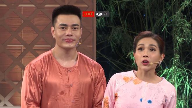Lê Dương Bảo Lâm livestream bán... Khả Như với giá 200 ngàn nhưng không ai mua - Ảnh 1.