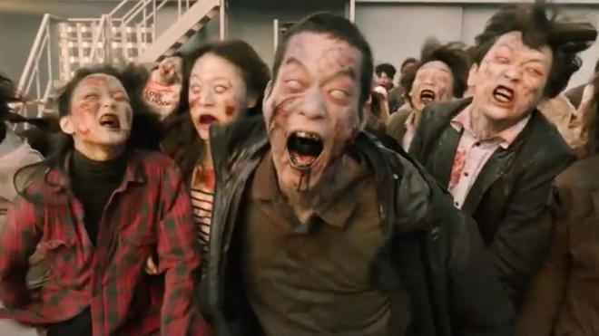 ALIVE: Hú hồn với đám zombie tinh quái như người sống, mê nhất là mỹ nhân Park Shin Hye - Ảnh 3.