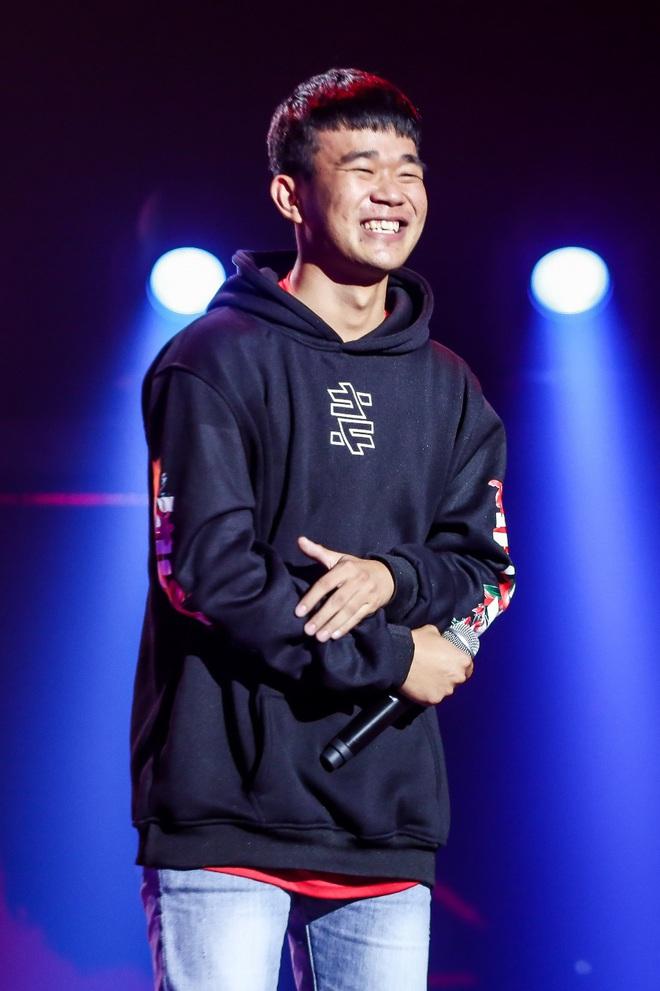 Rap Việt hãy dè chừng, dàn thí sinh của King Of Rap cũng chất và cực thu hút! - Ảnh 4.