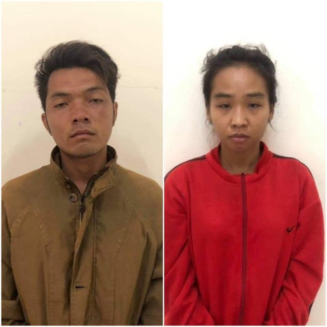 Chở theo 2 con nhỏ, đôi vợ chồng hờ vẫn ra tay giật dây chuyền khiến người phụ nữ bị kéo lê nhiều mét ở Sài Gòn - Ảnh 1.