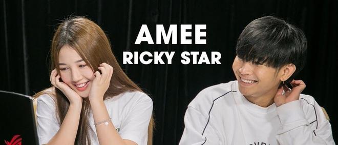 Ricky Star được réo tên trước giờ lên sóng tập 2 Rap Việt, là thí sinh nhận được 4 nón vàng? - Ảnh 3.