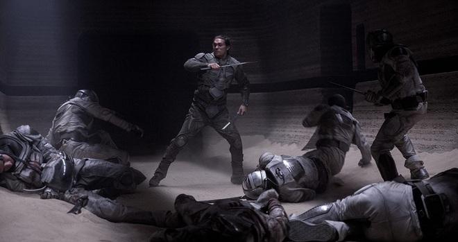 """Tất tần tật về bom tấn Dune: Chàng thơ Timothée Chalamet """"sát phạt"""" cả Thanos, phim gì đâu thấy toàn cát không! - Ảnh 8."""