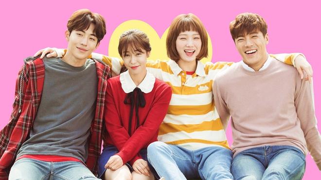 7 phim Hàn nạp năng lượng tuổi thanh xuân: Bỏ qua sao được Record of Youth của Park Bo Gum! - Ảnh 7.