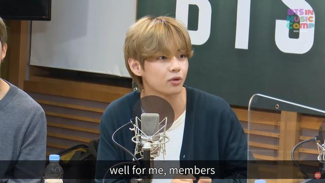 BTS tiếp tục công phá thế giới sau thành công của Dynamite: Ra mắt solo của V, trở lại với album cùng concert mới toanh! - Ảnh 3.