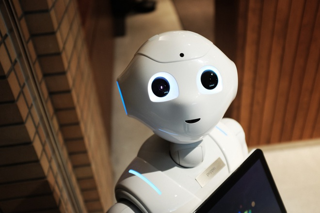 Bài viết này do robot viết với chất lượng ngang một nhà báo thực thụ đang khiến nhiều người hoảng sợ, nhưng mọi chuyện không hoàn toàn như bạn nghĩ - Ảnh 1.