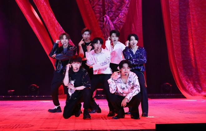BTS tiếp tục công phá thế giới sau thành công của Dynamite: Ra mắt solo của V, trở lại với album cùng concert mới toanh! - Ảnh 4.
