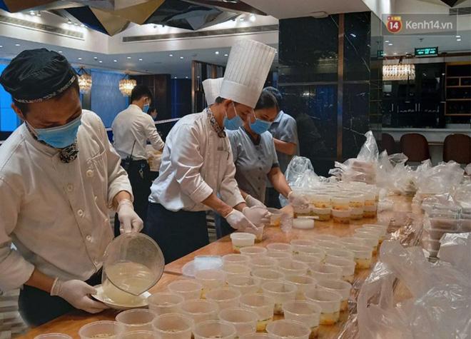 Các khách sạn tại Hà Nội đã và đang sẵn sàng là nơi có cách ly có thu phí khi đường bay quốc tế nối lại - Ảnh 18.