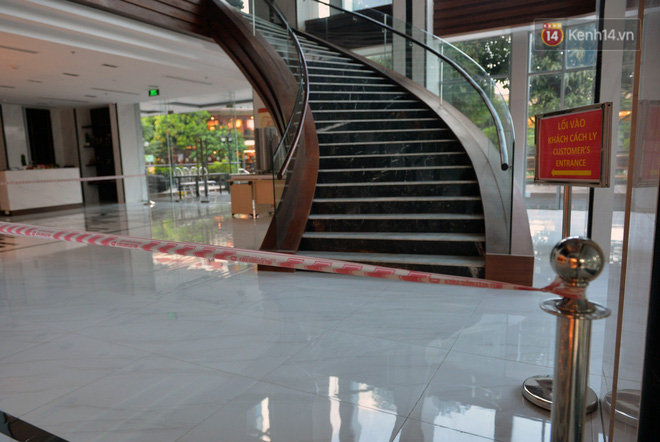 Các khách sạn tại Hà Nội đã và đang sẵn sàng là nơi có cách ly có thu phí khi đường bay quốc tế nối lại - Ảnh 15.