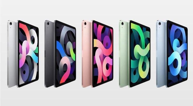 Vừa ra mắt iPad Air 4, Apple Watch loạn giá tại các cửa hàng Việt - Ảnh 4.