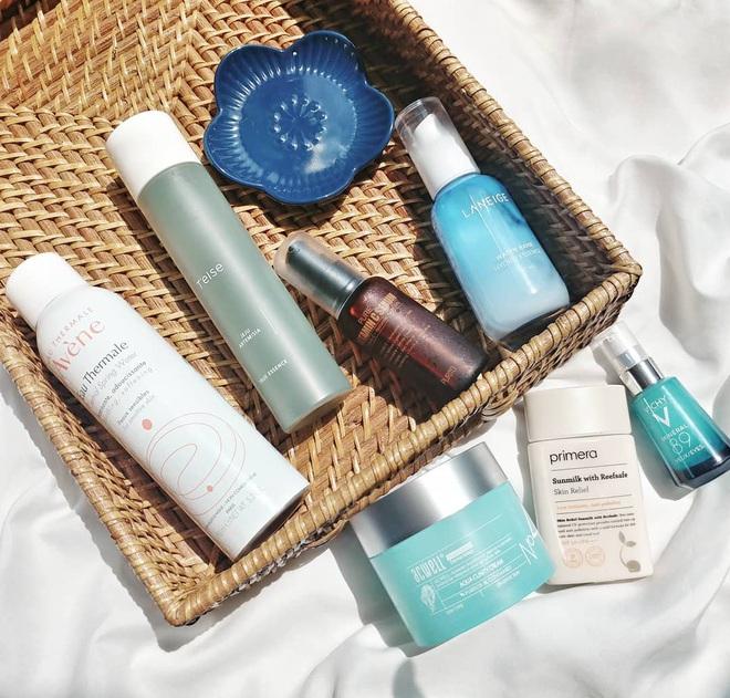Skincare mãi mà không thấy da đẹp lên? Bạn hãy cải tổ từ 4 bước cơ bản để nhận được kết quả bất ngờ - Ảnh 3.