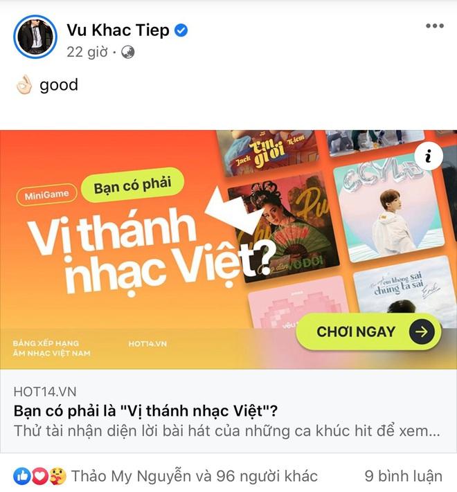 Bích Phương mất trí nhớ quên luôn hit của mình, Ngô Kiến Huy dọa từ mặt fan trong công cuộc truy lùng Vị thánh nhạc Việt - Ảnh 8.