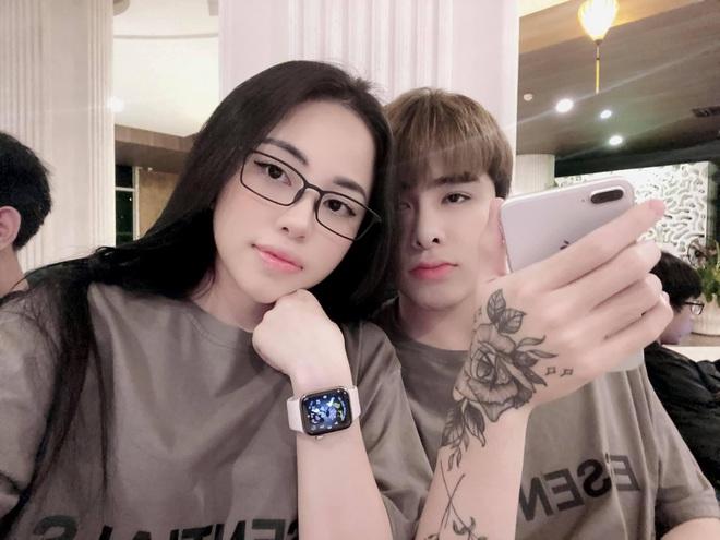 Zeros và streamer Lai Lai chính thức công khai đang hẹn hò - Ảnh 4.
