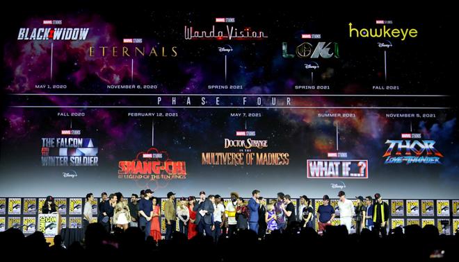 Tương lai Marvel sắp tới: Vũ trụ siêu anh hùng đa sắc tộc, X-Men xuất hiện cạnh Avengers? - Ảnh 1.