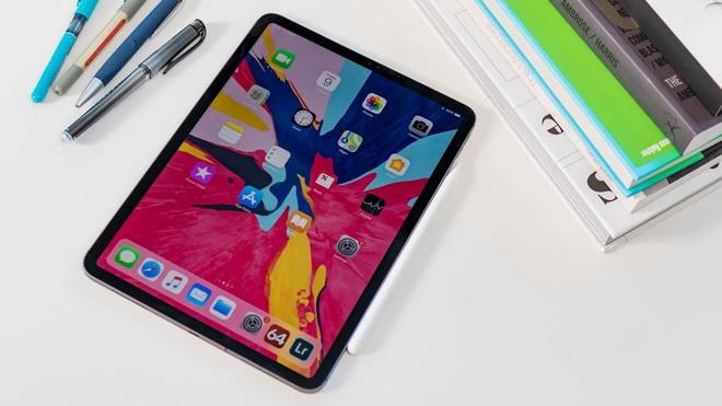 Những lý do bạn nên cắn răng, cắn cỏ để mua ngay iPad Air 4 - Ảnh 5.
