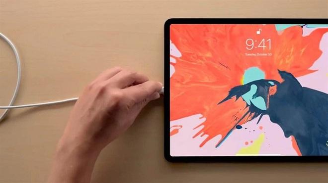 Những lý do bạn nên cắn răng, cắn cỏ để mua ngay iPad Air 4 - Ảnh 14.