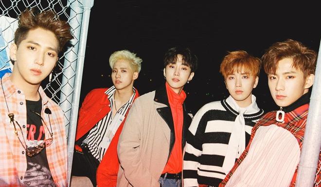 Thắng cúp show âm nhạc: cú chuyển mình của nhiều nhóm nhạc Kpop - Ảnh 5.