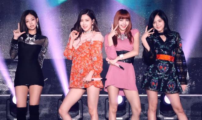 Thắng cúp show âm nhạc: cú chuyển mình của nhiều nhóm nhạc Kpop - Ảnh 7.