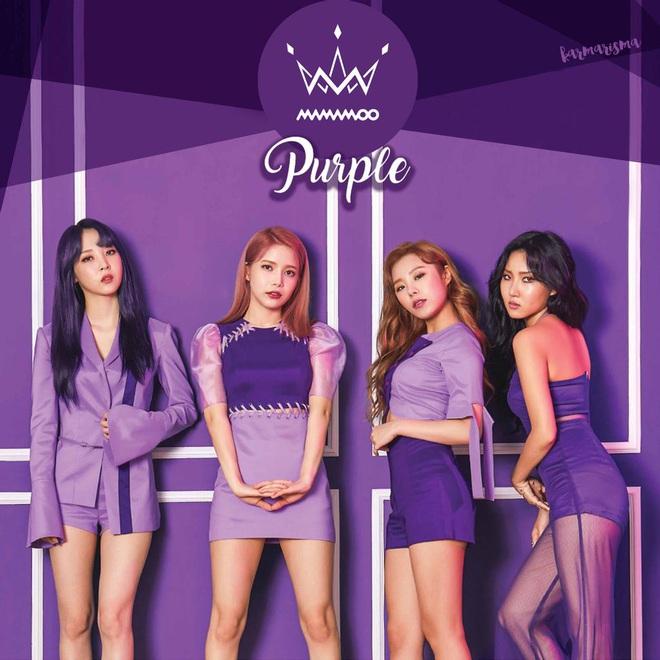 Thắng cúp show âm nhạc: cú chuyển mình của nhiều nhóm nhạc Kpop - Ảnh 4.