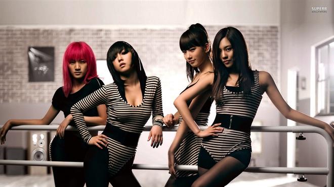 Thắng cúp show âm nhạc: cú chuyển mình của nhiều nhóm nhạc Kpop - Ảnh 12.
