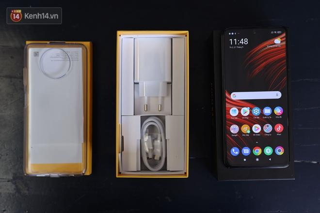 Xiaomi ra mắt ngựa chiến mới để chạy đua xu hướng smartphone chơi game - Ảnh 4.
