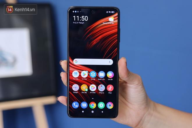 Xiaomi ra mắt ngựa chiến mới để chạy đua xu hướng smartphone chơi game - Ảnh 10.