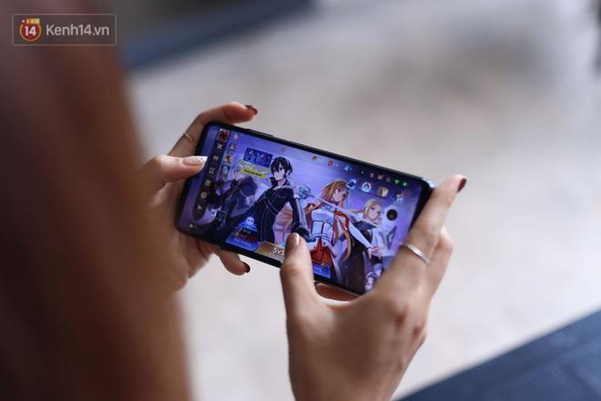 Xiaomi ra mắt ngựa chiến mới để chạy đua xu hướng smartphone chơi game - Ảnh 8.