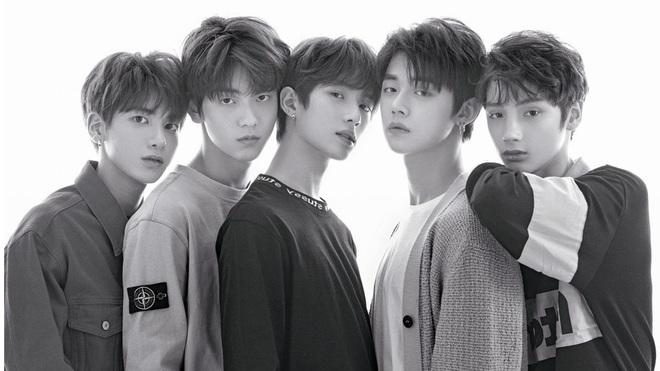 Thắng cúp show âm nhạc: cú chuyển mình của nhiều nhóm nhạc Kpop - Ảnh 10.