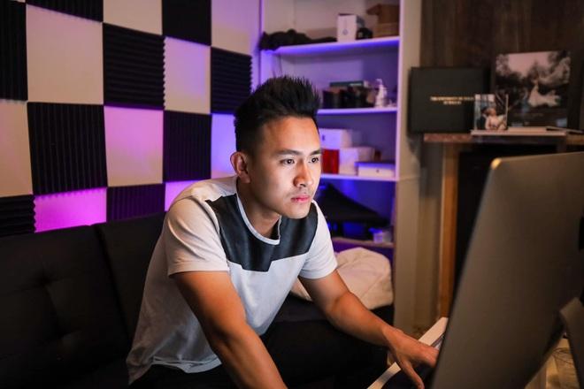 Con trai kỹ sư hàng không của Hoài Linh nói về tin đồn thất nghiệp tại Mỹ, tiết lộ thứ giá trị nhất được ba cho - Ảnh 6.
