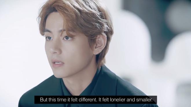 """BTS phát biểu ở LHQ trước 40 quốc gia, chạm đến triệu trái tim với thông điệp: """"Nếu tôi bỏ cuộc lúc này, tôi sẽ không thể trở thành ngôi sao của đời mình"""" - Ảnh 6."""