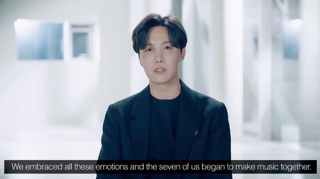 """BTS phát biểu ở LHQ trước 40 quốc gia, chạm đến triệu trái tim với thông điệp: """"Nếu tôi bỏ cuộc lúc này, tôi sẽ không thể trở thành ngôi sao của đời mình"""" - Ảnh 7."""