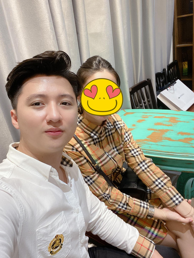 Trọng Hưng thừa nhận đang tăng cân hậu drama ly hôn Âu Hà My - Ảnh 1.