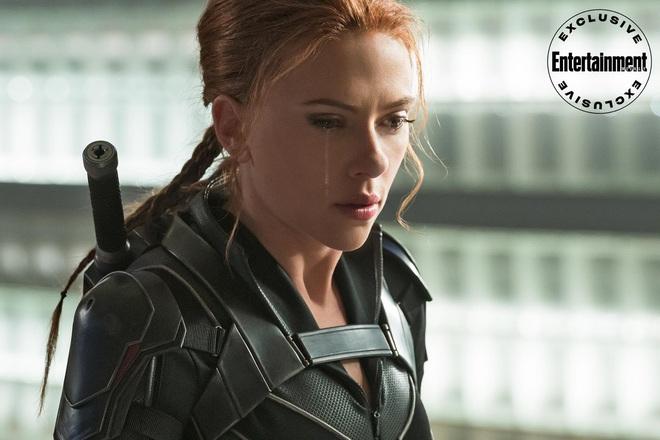 NÓNG: Disney hoãn chiếu Black Widow tận nửa năm, nhiều bom tấn khác cũng lũ lượt phải lùi lịch - Ảnh 5.